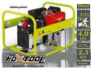 Notstrom Diesel