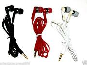 Earbuds Pack