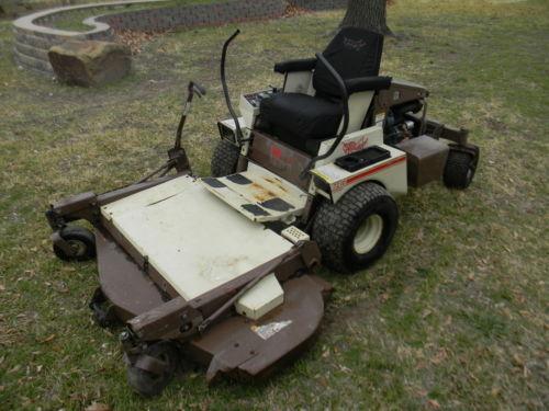 Grasshopper Mower Diesel Ebay