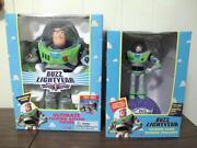 Buzz Lightyear Talking Bank