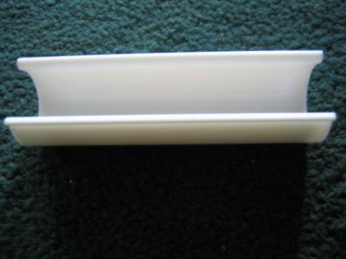 Plastic pipe clamps ebay