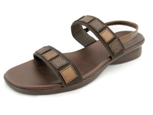 Munro American Sandals Ebay