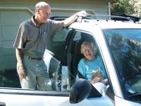 URGENT need for Transportation Drivers *reimbursed for expenses