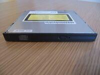 HP Compaq High Speed Laptop CD-R/RW DRIVE