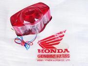 Honda CB250 Seat