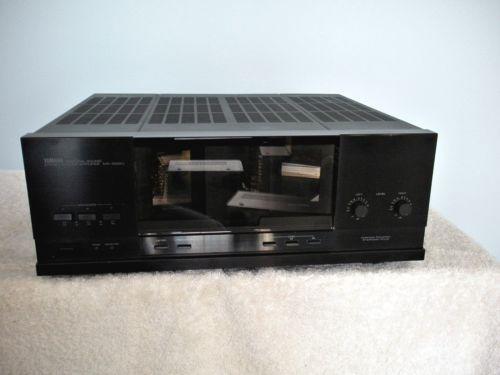 Jual Integrated Amplifier Yamaha A S