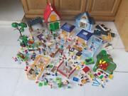 Playmobil Ersatzteile Bauernhof