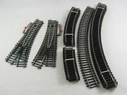 Hornby Straight Track