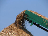 FIREWOOD & Woodchips for landscaping