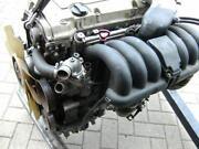 W124 Motor