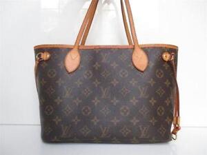 98c5581737ea Louis Vuitton Neverfull  Handbags   Purses