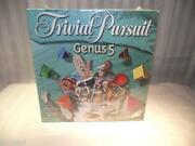Trivial Pursuit Genus 5