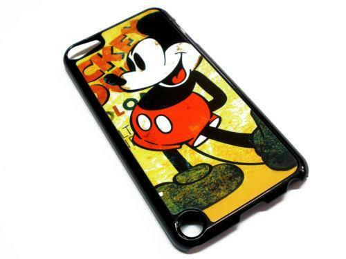 Ipod Touch 2nd Generation Disney Cases Minnie Mouse iPod Touc...