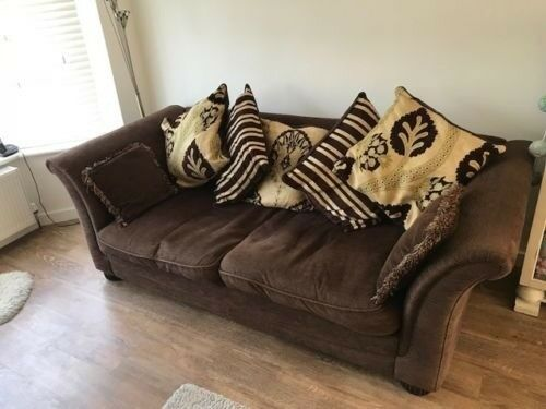 Admirable D F S Large Double Sofa Bed Metal Mechanism Excellent Condition Free Local Delivery 07486933766 In Luton Bedfordshire Gumtree Creativecarmelina Interior Chair Design Creativecarmelinacom