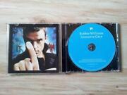 Robbie Williams Intensive Care