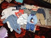 Boys 6-9 Months Bundle