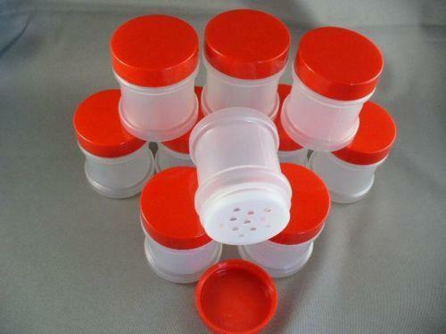 Plastic Spice Jars | eBay