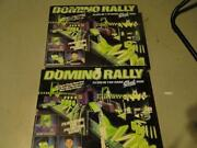 Domino Rally Lot