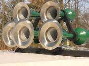 Locomotive Horn