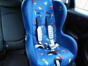 Mercedes Baby Car Seat