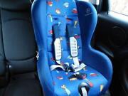 Mercedes Baby Car Seat