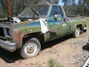 Project Truck