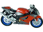 Aprilia Diecast and Toy Motorcycle