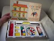 Plastic Toy Bugs