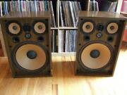 Vintage Kenwood Speakers