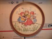 Hummel Needlepoint