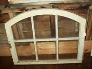 Vintage Wood Windows