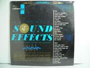 Sound Effects LP