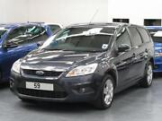 Ford Focus 1.8 Tdci Estate