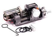Lathe Motor