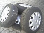Winterreifen Opel Zafira