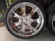 Pajero Wheels