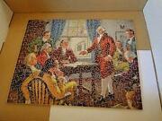 Vintage Wooden Puzzles