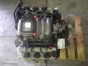 HOLDEN RODEO 6VD1 DOHC ENGINE 98 TO 03 (TMP-140029) Brisbane South West Preview