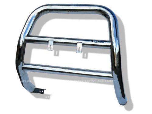 Deployed Side Steps For Range Rover Genuine Accessory: Freelander Bull Bar: Vehicle Parts & Accessories