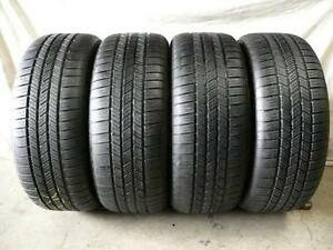 245/45R19 set of 4 Goodyear RF Used (inst. bal.incl) 75% tread left