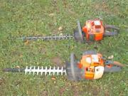 Hedge Cutter Spares