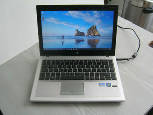 HP 5330m laptop computer