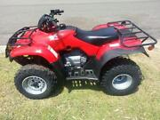 Polaris Quad