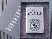 Resident Evil RPD