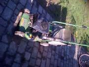 John Deere Petrol Lawn Mower