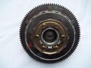Harley Clutch Assembly