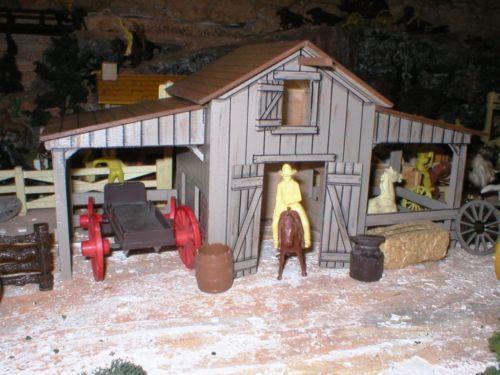 Vintage Toy Barn | eBay