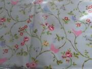 Clarke and Clarke Oilcloth