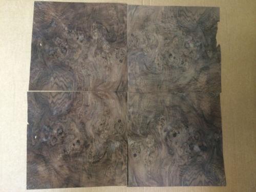 Burl Wood Veneer | eBay |Oak Burl Wood Veneer