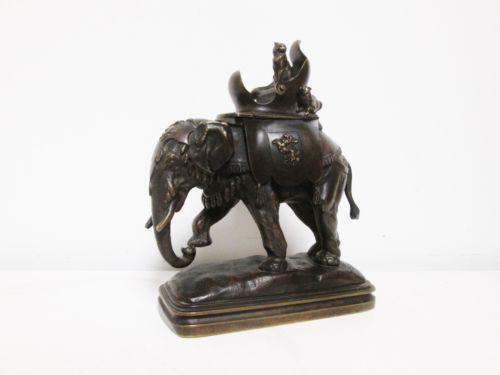 Bronze Elephant | eBay